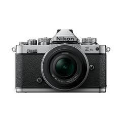 Nikon Z fc Black Camera with Nikkor Z DX 16-50mm VR SL