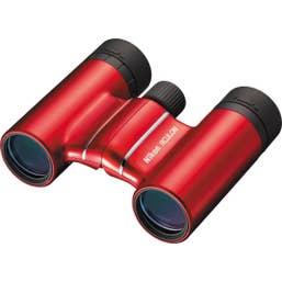Nikon 10x21 Aculon T01 Binocular - Red