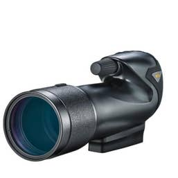 Nikon 60mm Prostaff 5 60-A Fieldscope BDA323FA (no eyepiece)