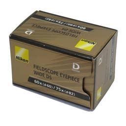 Nikon 60x/75x Wide DS Eyepiece