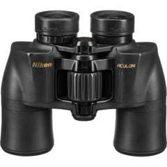 Nikon Aculon A211 8x42 Binoculars(BAA811SA)