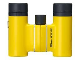 Nikon ACULON T02 8x21 YELLOW