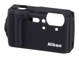 Nikon Coolpix W300 Silicon Jacket - Black