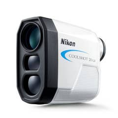 Nikon COOLSHOT 20 GⅡ Golf Laser Rangefinder