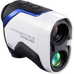 Nikon Coolshot Pro II Stabilized Laser Rangefinder