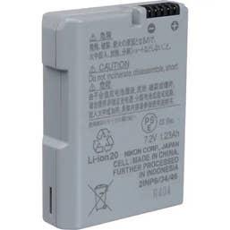 Nikon EN-EL14A Lithium-Ion Battery