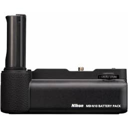 Nikon MB-N10 Multi-Power Battery Pack