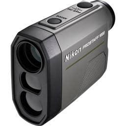 Nikon PROSTAFF 1000 Laser Rangefinder