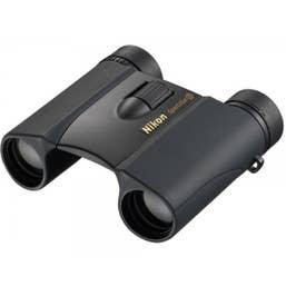 Nikon Sportstar EX 10x25 DCF Binoculars (Charcoal Grey)   BAA711AA