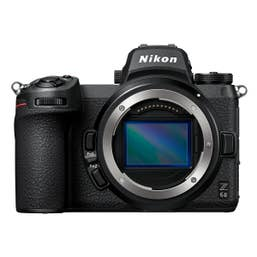Nikon Z6 II Body Only