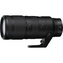 Nikon Z 70-200mm f,2.8 S Lens