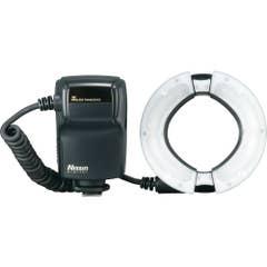 Nissin MF18 Macro Ring Flash for Canon E-TTL and E-TTL II