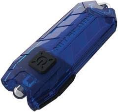 Nitecore 45 Lumen - TUBE Blue Torch