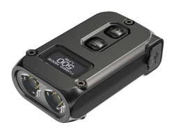 Nitecore 500 Lumen - TINI 2 Black Torch
