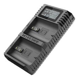 Nitecore CHARGER HASSELBLAD USB for X1D II 50 C & X1D 50C