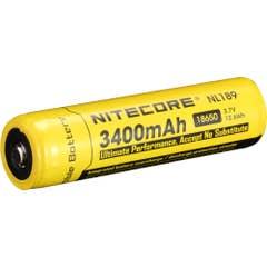 Nitecore NL1834 Li-ion Battery