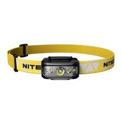 Nitecore NU17 130 Lumen Head Lamp USB Cable
