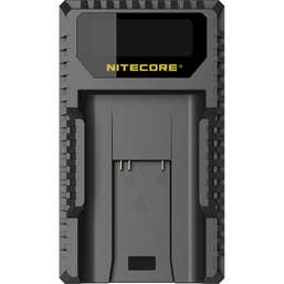 Nitecore ULM9 Leica USB Charger for LEICA BLI-312