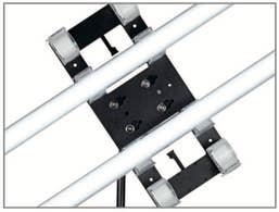Nanlite PavoTube 30C 4ft (120cm) RGBW LED tube - 2KIT