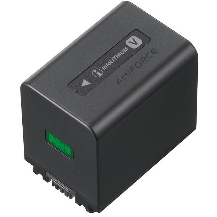 Sony NP-FV70A infoLITHIUM Handycam Battery Pack