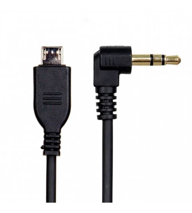 Cactus Shutter Cable SC-NX for Samsung NX