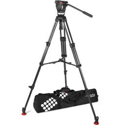 Sachtler System Ace XL MS CF Tripod Kit