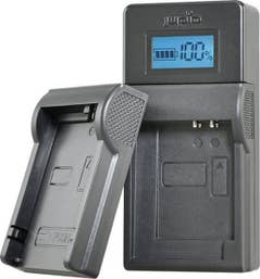 Jupio Canon USB Charging Kit 7.4V-8.4V