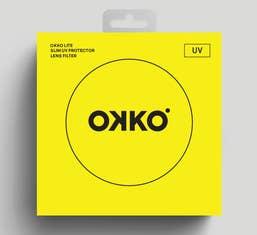 Okko Lite Protect UV 67mm Filter