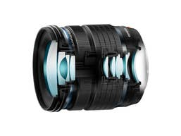 Olympus 12-45mm f4 PRO Lens - Black