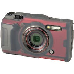 Olympus CSCH-127 Silicon Jacket for TG-6