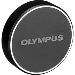 Olympus LC-48B Black Metal Lens Cap for EW-M1718