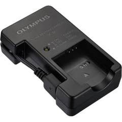 Olympus UC-92 External Battery Charger For LI-92B / LI-90B