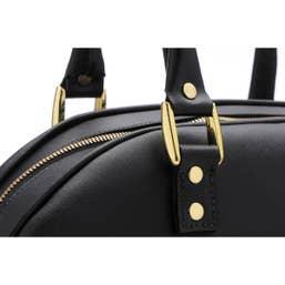 ONA CHELSEA - Leather - Black