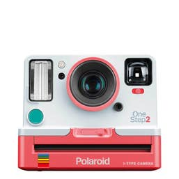 Polaroid OneStep 2 View Finder - Coral