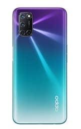 OPPO A72 - Aurora Purple