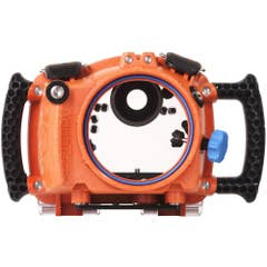 Aquatech EDGE BASE - Nikon Z7/6/7II/6II - ORANGE (10199)