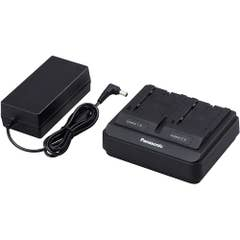 Panasonic AG-BRD50E Battery Charger