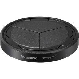 Panasonic Auto Lens Cap