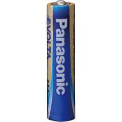 Panasonic EVOLTA AAA - 18 Piece Blister Pack