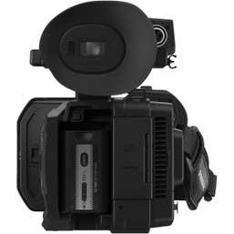 Panasonic HC-X1GC 4K Ultra HD Professional Camcorder