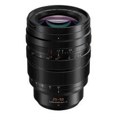 Panasonic Leica DG Vario- Summilux 25-50mm f1.7 Lens