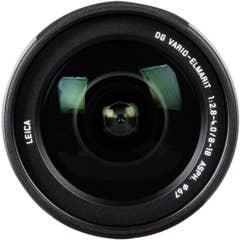PanasonicLeica DG Vario-Elmarit 8-18mm f/2.8-4 ASPH. Lens