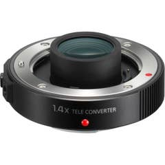 Panasonic Lumix 1.4x Teleconverter DMW-TC14GC