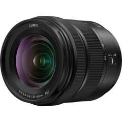 Panasonic LUMIX S 20-60mm F3.5-5.6 Lens