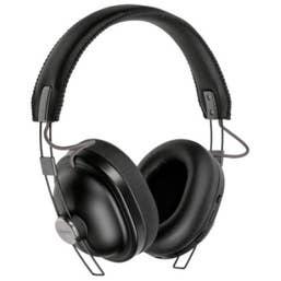 Panasonic Street Wireless Headphones - Black