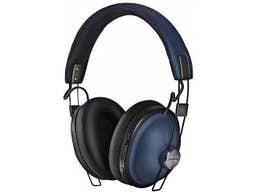 Panasonic Street Wireless Headphones - Blue