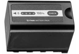 Panasonic VW-VBD58E-K Battery (5800mAh)