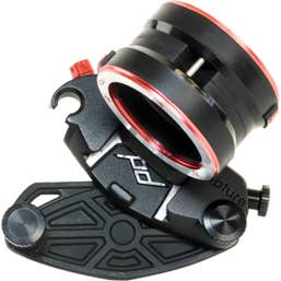 Peak Design Capture Lens - Nikon: Capture Standard with Nikon Lens Kit