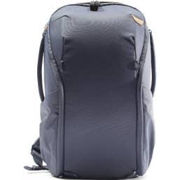 Peak Design Everyday Backpack 20L Zip v2, Midnight