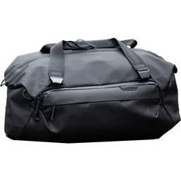 Peak Design Travel Duffel 35L Black